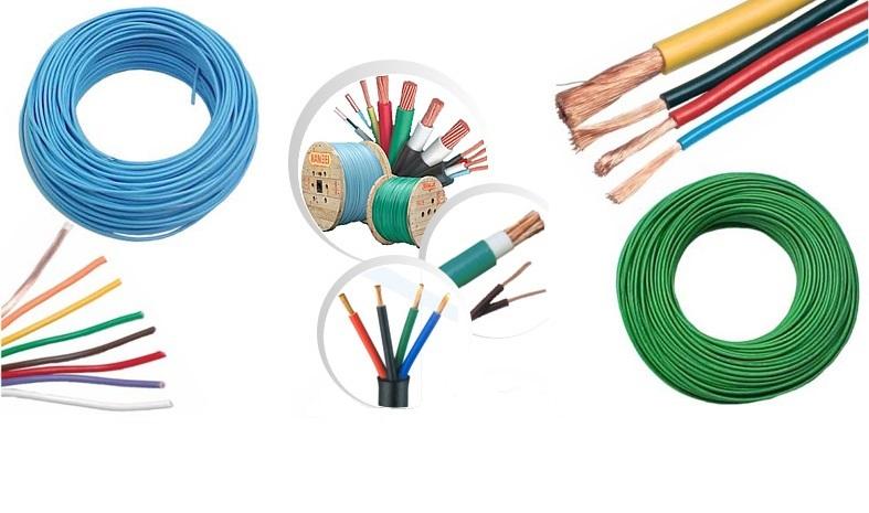 fios e cabos flex